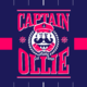 Captain Ollie -logo